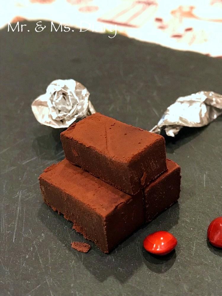 起士公爵情人節強勢登場!80%比利時手工生巧克力和75%皇家布朗尼,讓你/妳甜在心~ 3