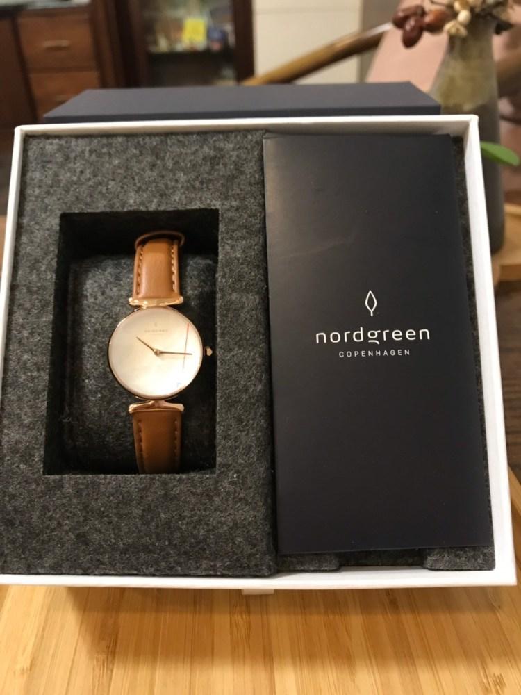 北歐NORDGREEN高質感手錶超氣質新款 The Unika 推薦! 取自生活每一刻,珍惜彼此間的溫度 4