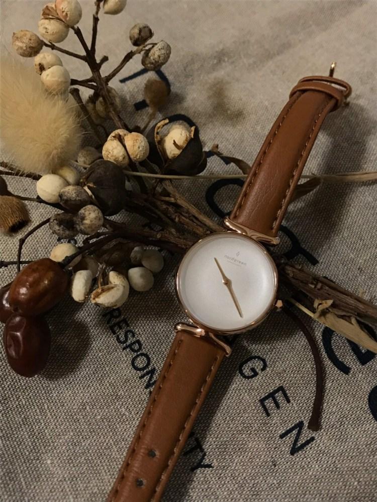 北歐NORDGREEN高質感手錶超氣質新款 The Unika 推薦! 取自生活每一刻,珍惜彼此間的溫度 10