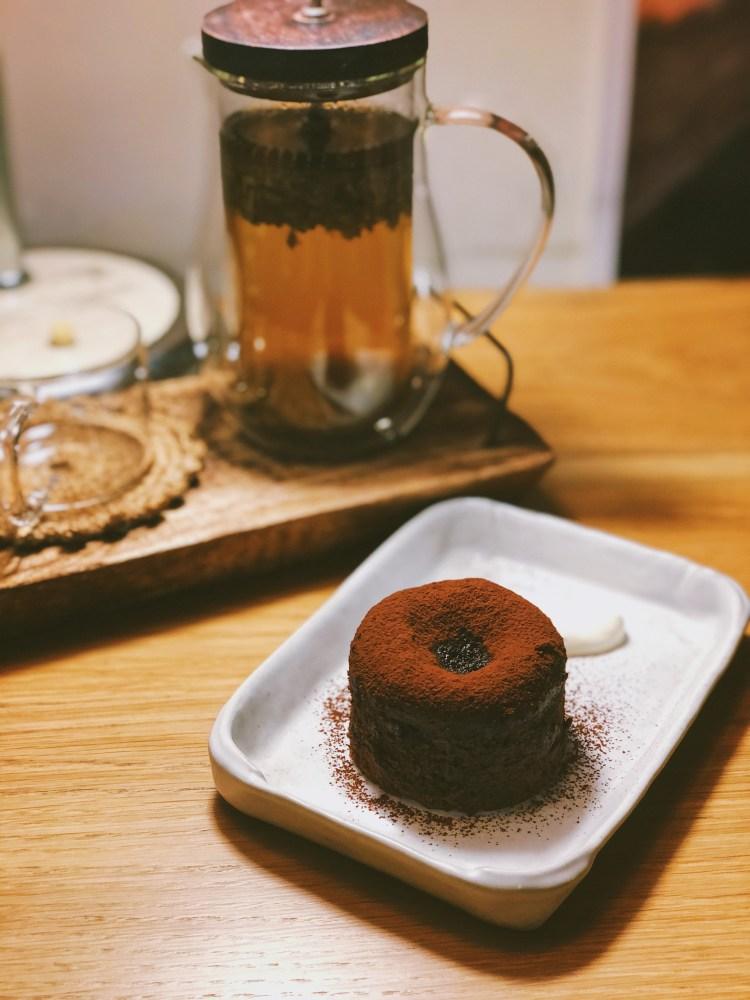 台南下午茶二子咖啡,東區裡的安靜天堂,成大讀書打報告的好去處 3