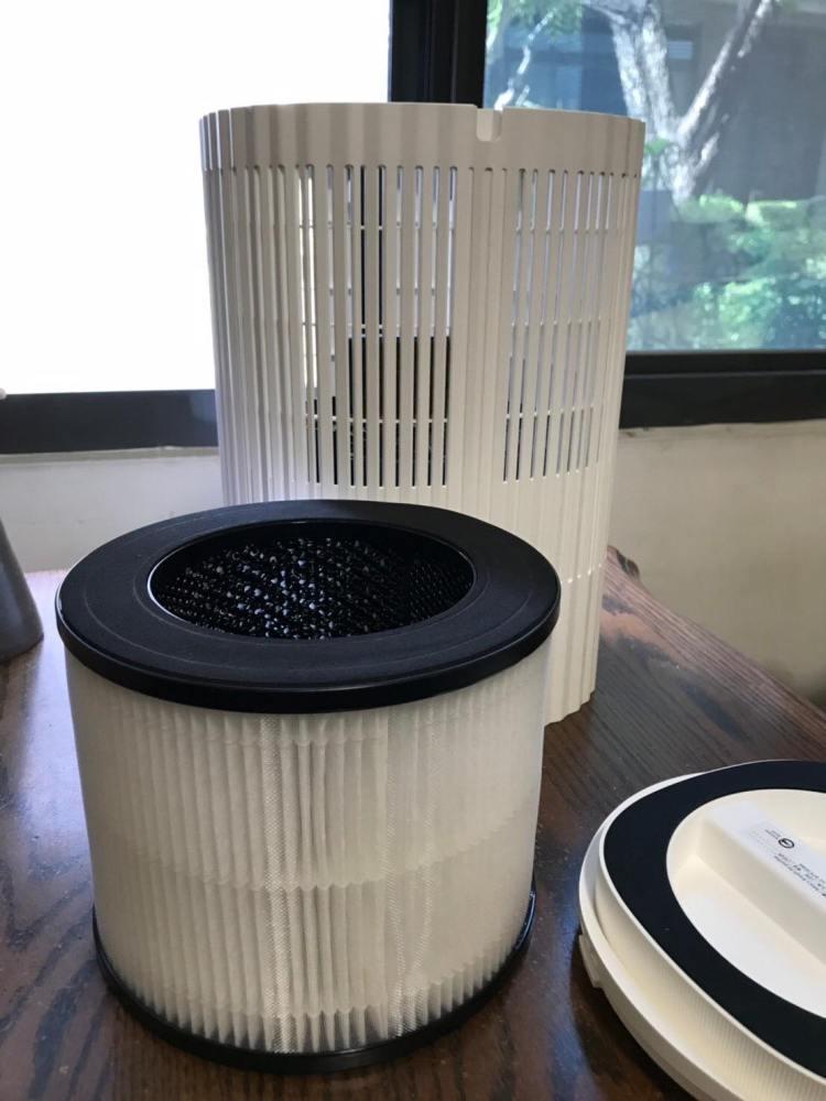 Roommi 空氣清淨機開箱!專為大坪數設計的質感漂亮家居品 5