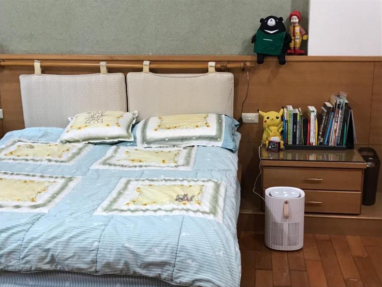 Roommi 空氣清淨機開箱!專為大坪數設計的質感漂亮家居品 9