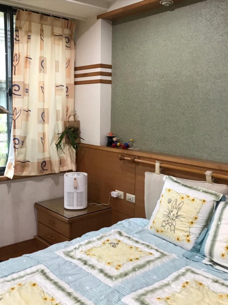 Roommi 空氣清淨機開箱!專為大坪數設計的質感漂亮家居品 10