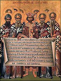Council of Nicea