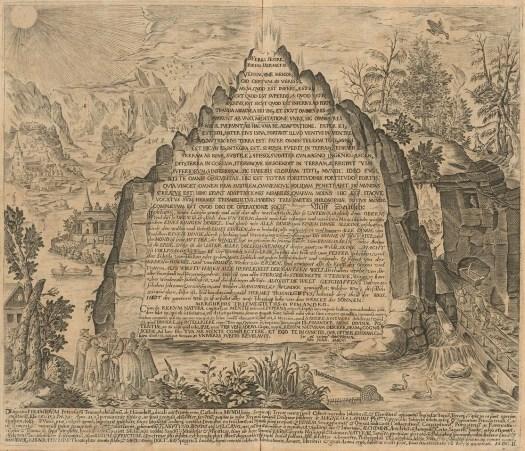 La Table d'Émeraude - Hermès Trismégiste