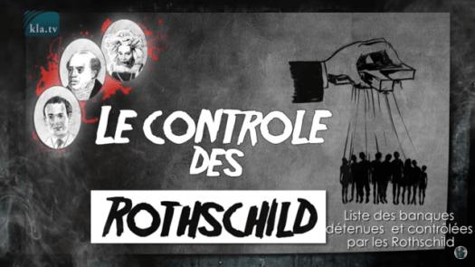 L'empire bancaire Rothschild