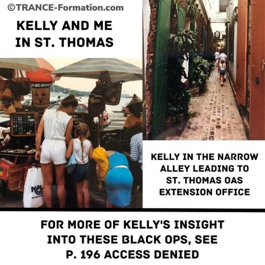 L'île d'Epstein et les racines profondes de la traite des êtres humains