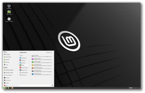 Linux Mint 20 Ulyana MATE Edition