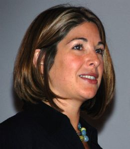 Naomi Klein en 2007