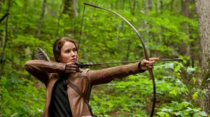 Katniss: Bringer of Death