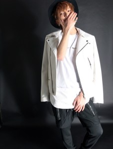 〜いとうれんのMTRLブログ〜 ゔぉ.1