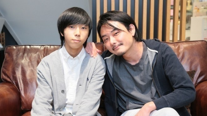 【掲載されました】木村さん×コクくんのSNS対談