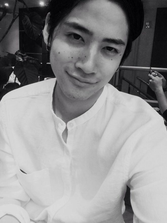 吉田がブログを書きました。