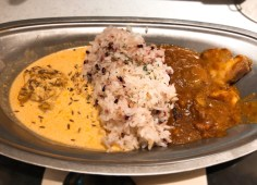 J.S.CURRY 渋谷宮益坂