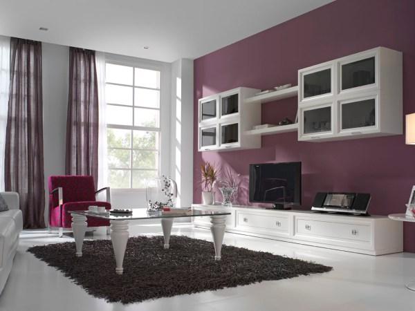 El mueble de televisión, consejos para comprar muebles de salón y comedor II