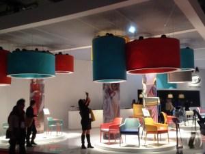FEria del mueble de Milán 2016
