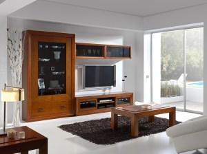 MONRABAL CHIRIVELLA_JUL-modulo tv con vitrina