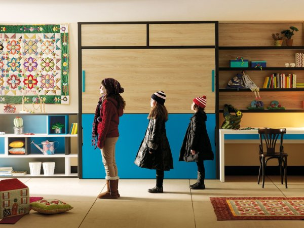 Los mejores consejos para comprar muebles infantiles y juveniles.