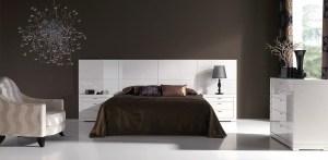 Dormitorio Nona de Loyra. www.loyramobiliario.es