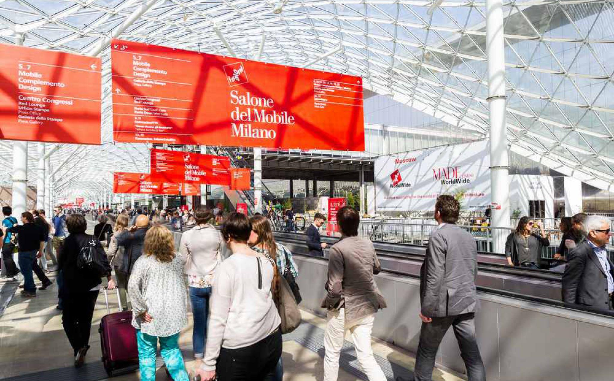 Una vez más Feria Milán marca la diferencia.