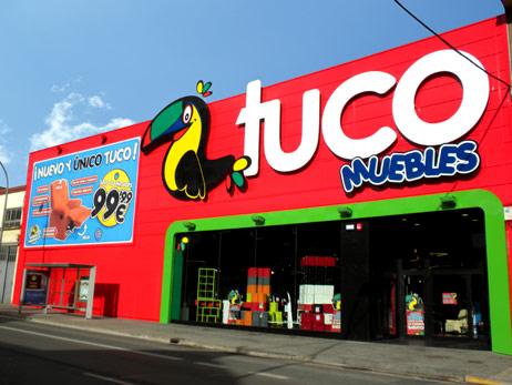 Internacionalización del comercio español de muebles. Rey Corporation ¡ole!