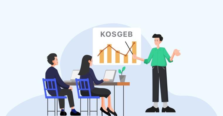 KOSGEB Yeni Girişimcilik Programı