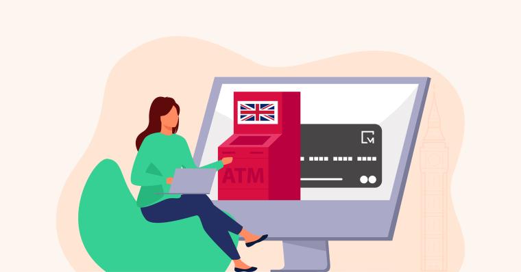 İngiltere'de Online Banka Hesabı Açmak