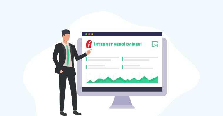 İnternet Vergi Dairesi