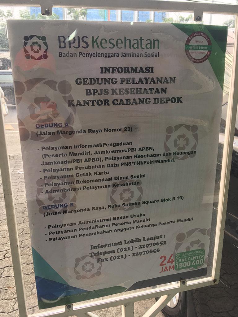 Mutasi Bpjs Kesehatan Perusahaan Ke Mandiri Wmttq