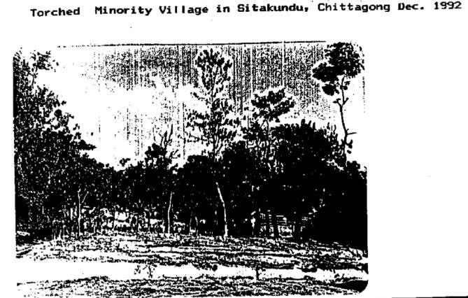 চট্টগ্রামের সীতাকুণ্ডে ১৯৯২ সালে।