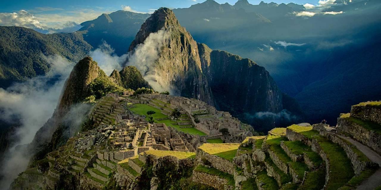 Seguro Viagem Peru
