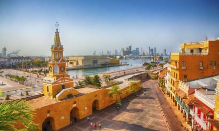 Seguro Viagem Colômbia