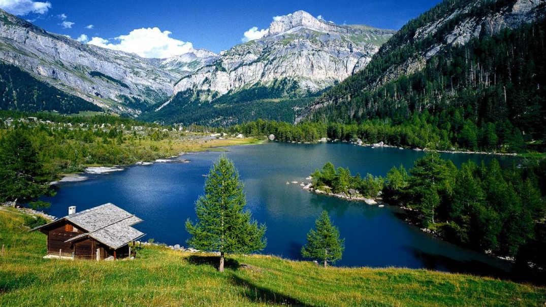 Seguro Viagem Suíça