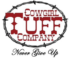 Murdoch's Blog: The Dirt What it means to be Cowgirl Tuff - Murdoch's Blog