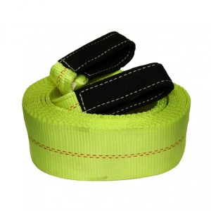 "GRIP 30' X 4"" HEAVY DUTY TOW STRAP"