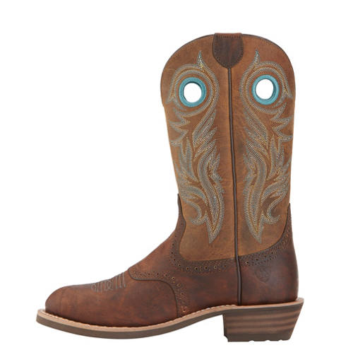 Ariat Shadow Rider Western Boot