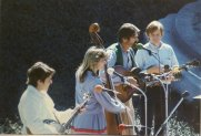 Florida Bicentennial Bluegrass Band