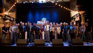 IBMA 2011 Nominees