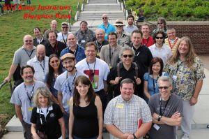 2011 Kamp Instructors