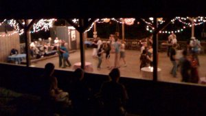 Augusta's Dance Pavillion