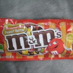Strawberried Peanut Butter M&M's.