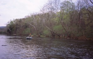 Smallmouth Bass Fishing North Fork Shenandoah River