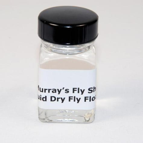 Murray's 1 ounce Liquid Dry Fly Floatant