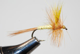 Murray's Yellow Drake Dry Fly Fishing