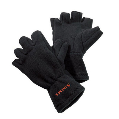 Simms Freestone Half Finger Fishing Gloves Murray's Fly Shop VA