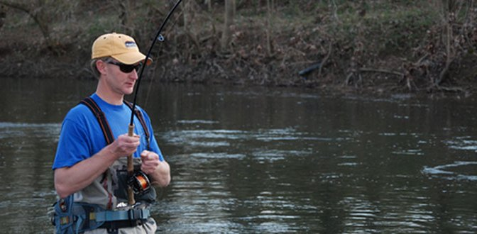 Switch Rods For Smallmouth Bass