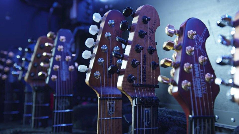Maddis Corner Tips From John Petruccis Master Tech Ernie Ball