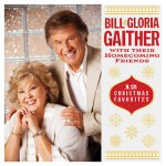 October 7 - Bill & Gloria Gaither & Their Homecoming Friends - Gaither Homecoming Christmas (CD)