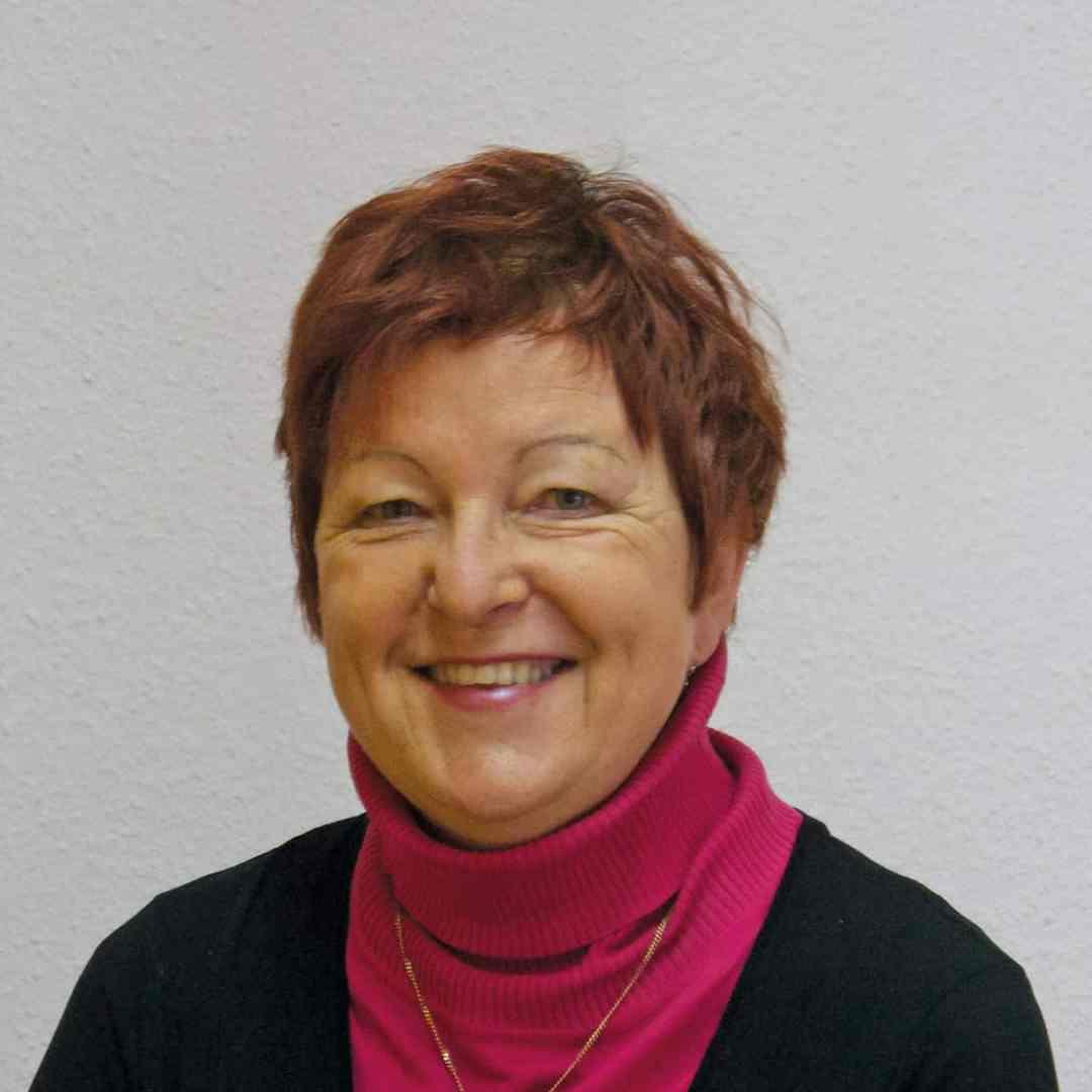 Butscher, Hildegard