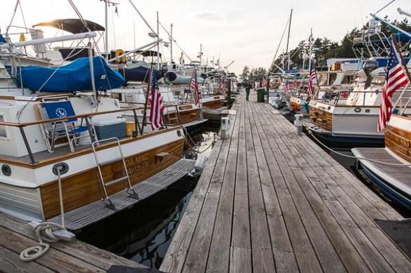 Archimedes Grand Banks rendezvous docks 3